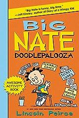 Big Nate Doodlepalooza (Big Nate Activity Book, 3) ペーパーバック