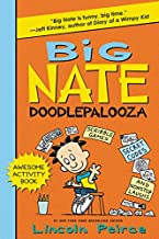 Best big nate doodlepalooza Reviews