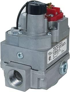 Gas Burner Control, Standing Pilot