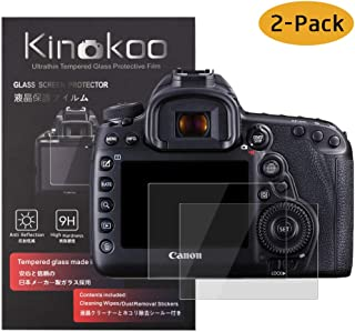 Protector de Pantalla Canon EOS 5D Mark Cubierta Protección De Pantalla Transparentes IV