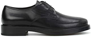 Tod's Luxury Fashion Womens XXW0ZP0Q840GOCB999 Black Lace-Up Shoes | Fall Winter 19