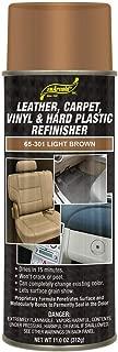 S. M. Arnold Light Brown Leather, Carpet, Vinyl & Hard Plastic Refinisher (65-301), 11. Fluid_Ounces