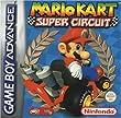 Mario Kart: Super Circuit (GBA)