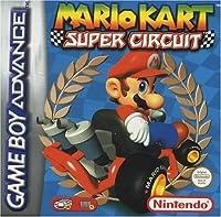 Mario Kart: Super Circuit (輸入版)