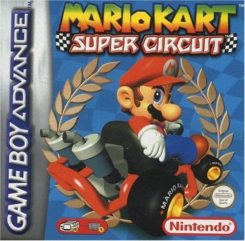 Mario Kart: Super Circuit