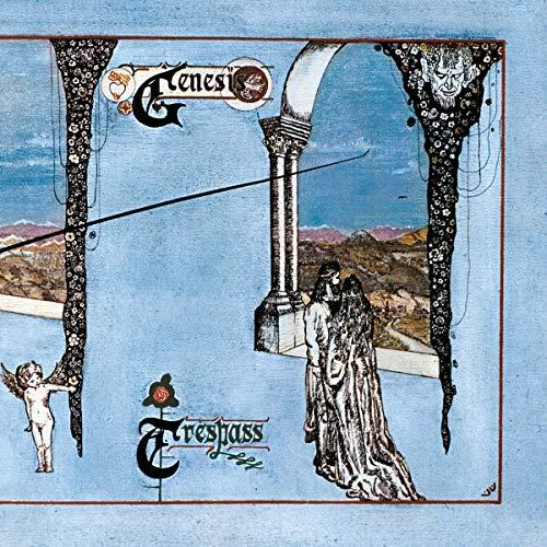 Trespass (180 Gr. Con Download Digitale)