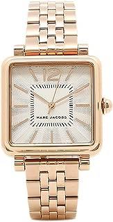 MARC JACOBS(マークジェイコブス)腕時計 MARC JACOBS MJ3514 レディース ローズゴールド ホワイト