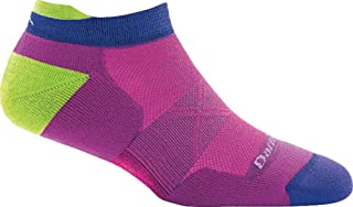 Darn Tough Vertex No Show Tab Ultra-Light Cushion Sock - Women's