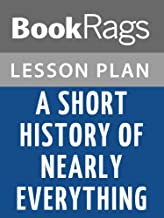 Lesson Plans A Short History of Nearly Everything