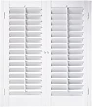 Best white shutters interior Reviews
