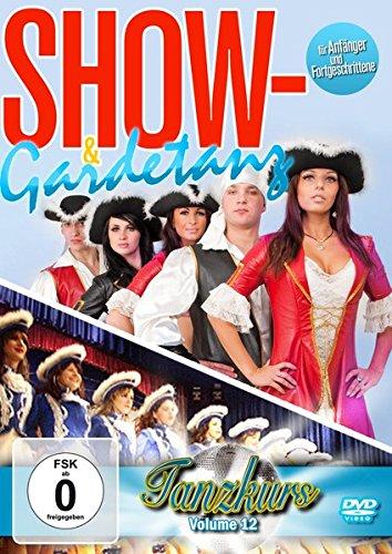 Tanzkurs - Show & Gardetanz