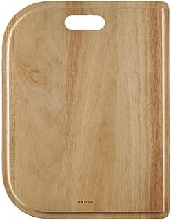 Houzer CB-2500 Endura Hardwood 13.12-Inch by 17 Inch Cutting Board
