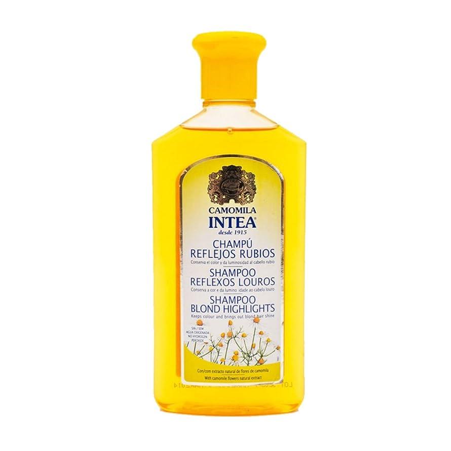 魔法構想するパーフェルビッドIntea Adult Blonde Reflex Shampoo 250ml [並行輸入品]