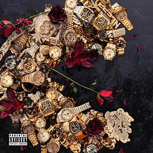 Protect Da Brand [feat. DaBaby] [Explicit]