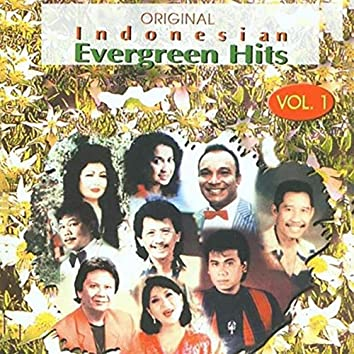 Indonesian Evergreen Hits, Vol. 1