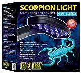 Exo Terra Scorpion Licht - Energiesparendes Nachtlicht