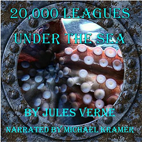 20,000 Leagues Under the Sea Audiobook By Jules Verne cover art