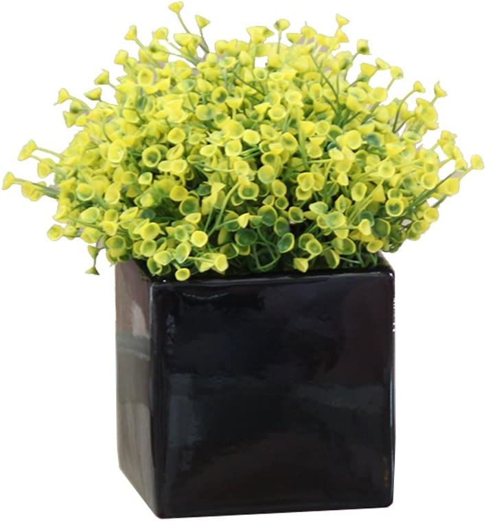 QUETW Artificial Flowers Super popular specialty store Fake Modern Super special price Desktop Simulation