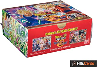 Best dragon ball super tournament pack Reviews