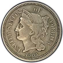 3 cent nickel
