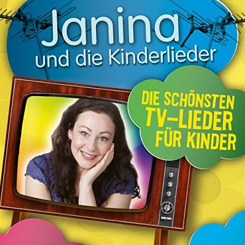 Die schönsten TV-Lieder für Kinder