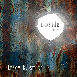Duende audiobook cover art