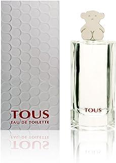 Tous by Tous for Women Eau de Toilette Spray 1.7-Ounce Bottle