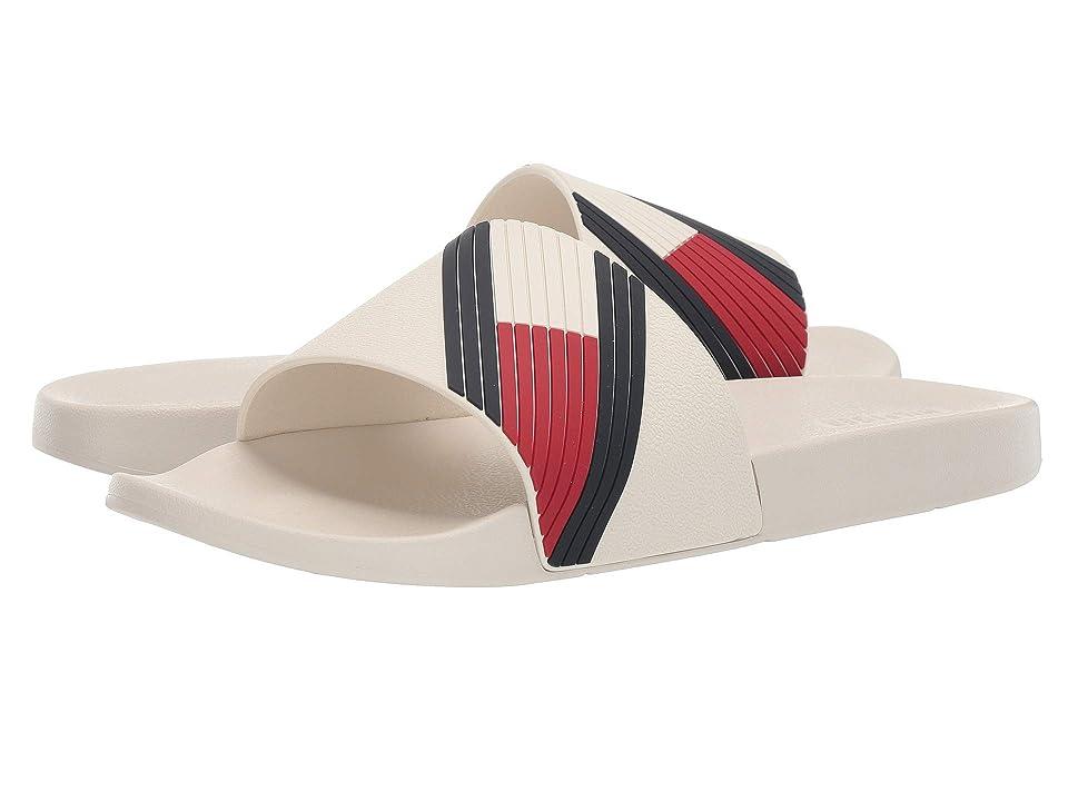 62d512c5762d Tommy Hilfiger Emilio (White) Men s Shoes
