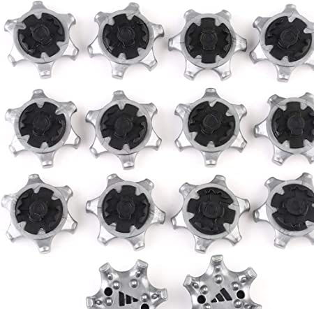 AmerStar 20Pcs Black Easy Replacement