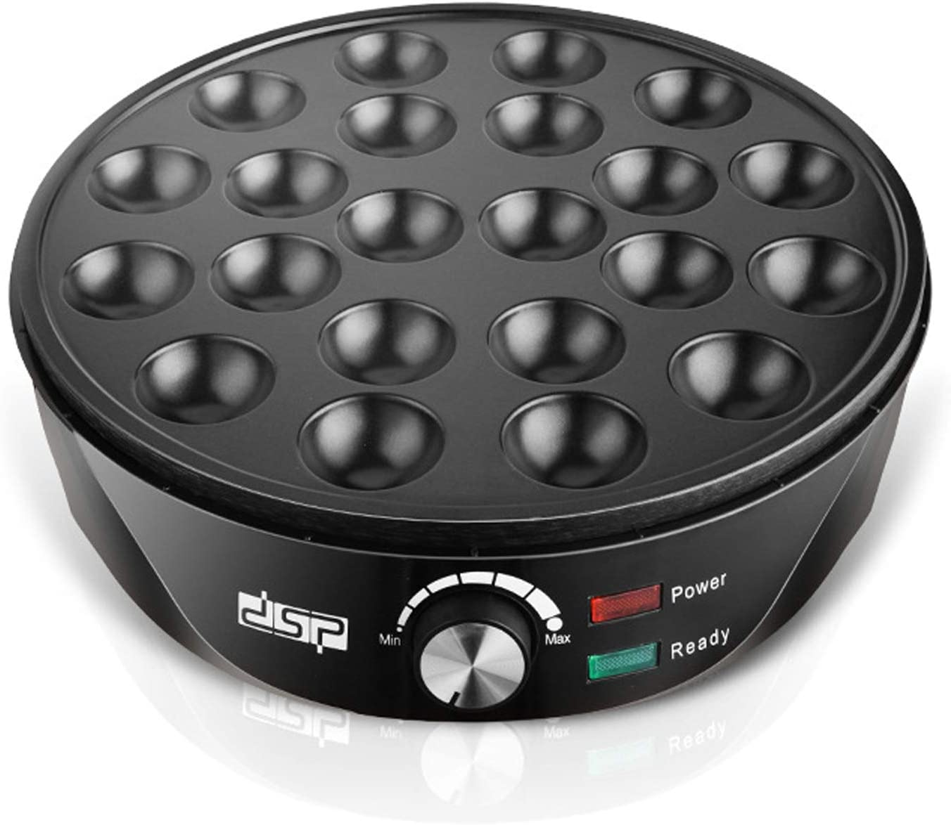 Manufacturer direct delivery Mini Waffle Maker Household Japanese Octopus Max 68% OFF Machi Roasted Ball