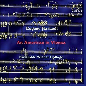 Hartzell - An American in Vienna