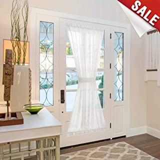 Best diy french door curtains Reviews
