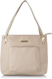 Caprese Rooky Women's Tote Bag (Beige) (Numbers 1)