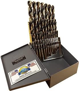 Drill Hog USA 29 Pc Drill Bit Set 1/16