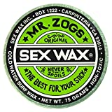 Immagine 2 sexwax mr zogs original cold