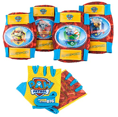 Product Image of the Nickelodeon Paw Patrol Pads
