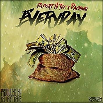 Everyday (feat. Pachino)