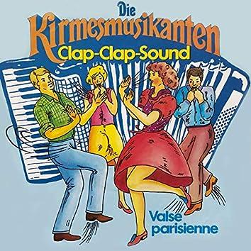 Clap-Clap-Sound
