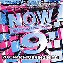 NOW That's What I Call Music Vol. 9