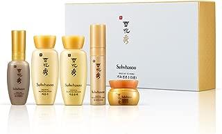 Sulwhasoo Basic Skin Care Kit 5 Items (Travel Set)