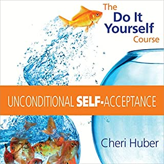 Unconditional Self-Acceptance     The Do-It-Yourself Course              Auteur(s):                                                                                                                                 Cheri Huber                               Narrateur(s):                                                                                                                                 Cheri Huber                      Durée: 6 h et 20 min     1 évaluation     Au global 5,0