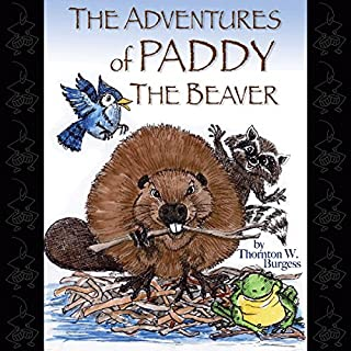 The Adventures of Paddy the Beaver                   Written by:                                                                                                                                 Thornton W. Burgess                               Narrated by:                                                                                                                                 Dorothy Ann Jackson                      Length: 2 hrs and 26 mins     Not rated yet     Overall 0.0