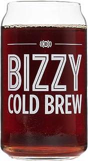 Bizzy Can Glass |16 OZ