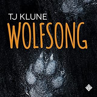Wolfsong                   By:                                                                                                                                 TJ Klune                               Narrated by:                                                                                                                                 Kirt Graves                      Length: 18 hrs and 40 mins     1,317 ratings     Overall 4.6