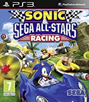 Third Party - Sonic & Sega All-Stars Racing Occasion [ PS3 ] - 5055277004034