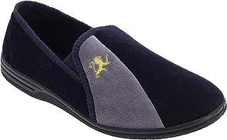 Zedzzz - Zapatillas de estar por casa para hombre