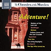 Classics at the Movies-Adventure
