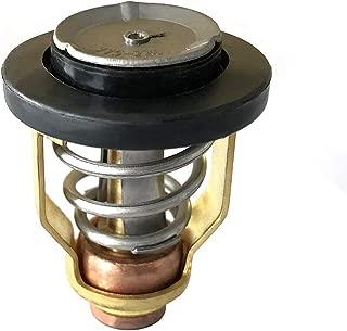UANOFCN Thermostat 60C 140F for Suzuki 4 Stroke Johnson 5033721 17670-90J00