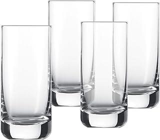 Schott Zwiesel 121306 CONVENTION Gläserset, Glas
