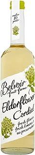 Belvoir Organic Elderflower Cordial, 500ml